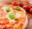 Итальянская Пицца Маргарита