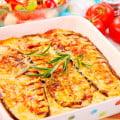 Греческая Мусака (Moussaka) - рецепт с фото