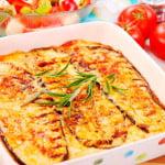 Греческая Мусака (Moussaka) — рецепт с фото