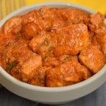 Курица Тикка Масала — рецепт с фото