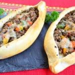 Рецепт Пиде по-турецки