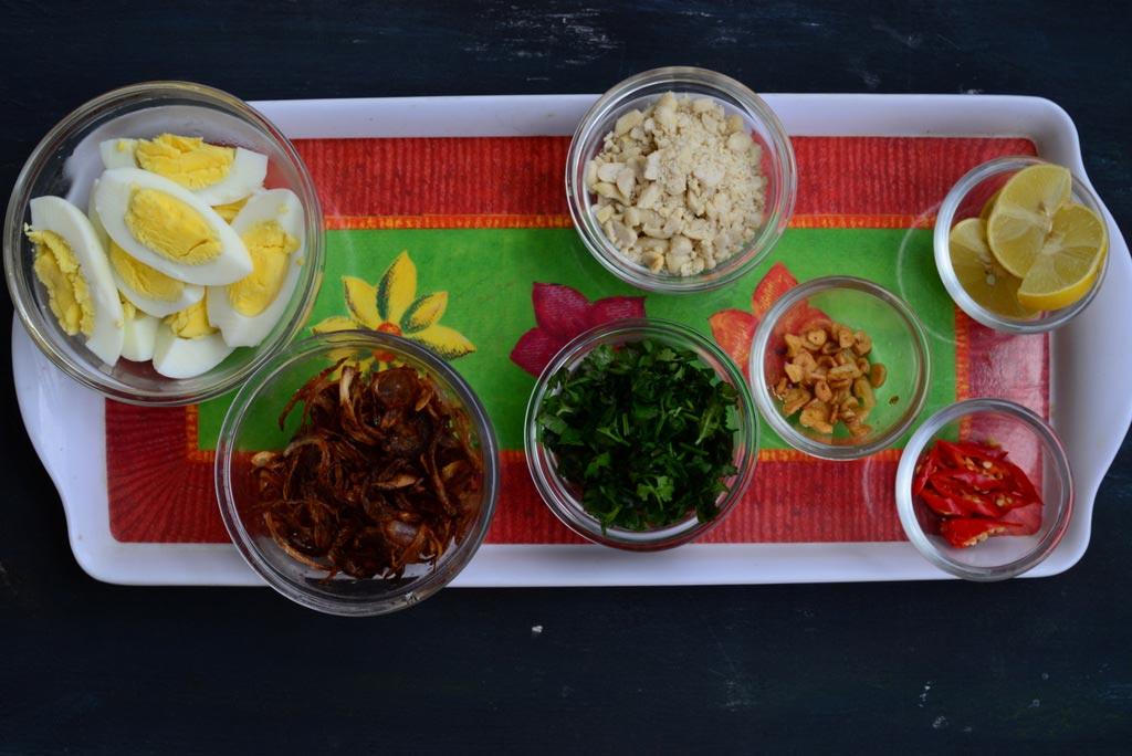 Рецепт лапши с курицей