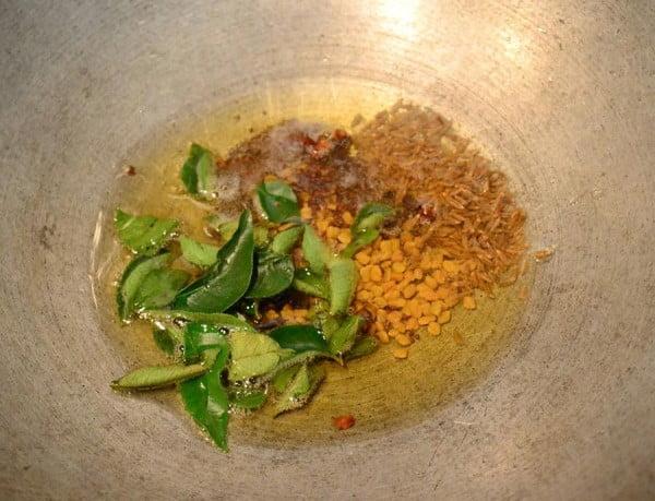 Fish-Curry Рыбное карри - рецепт с фото