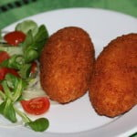 Котлеты по-донбасски — рецепт с фото