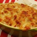 Макароны с сыром (Mac and Cheese) — рецепт с фото