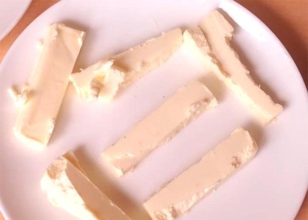 Масло для котлет по-донбасски
