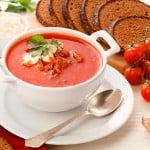 Борщ украинский — рецепт с фото