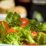 Деликатесный — рецепт салата