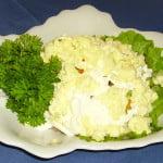 Рецепт салата — Старая таможня