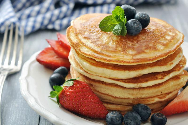 Американские Панкейки (Pancake)
