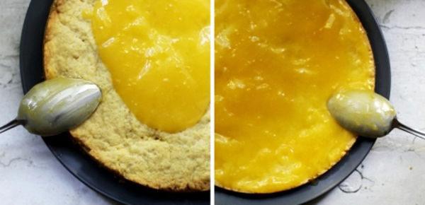 Сладкий Анковский пирог
