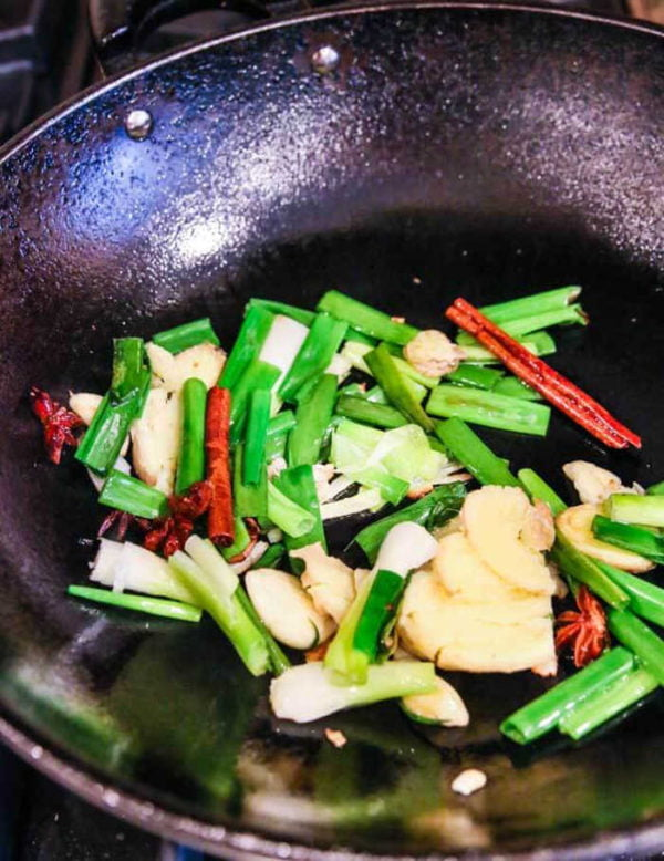 Специи для сала по-китайски