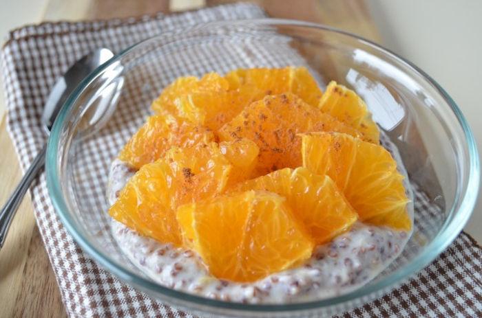 Что приготовить на завтрак из каши