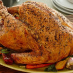 Курица в пивном рассоле по-турецки