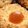 Отпечатанное печенье с грецкими орехами