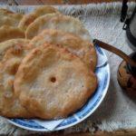 Tortas Fritas - аргентинский жаренный хлеб