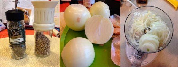 Как приготовить французский луковый су