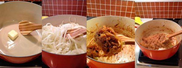 Как приготовить луковый суп по-французски